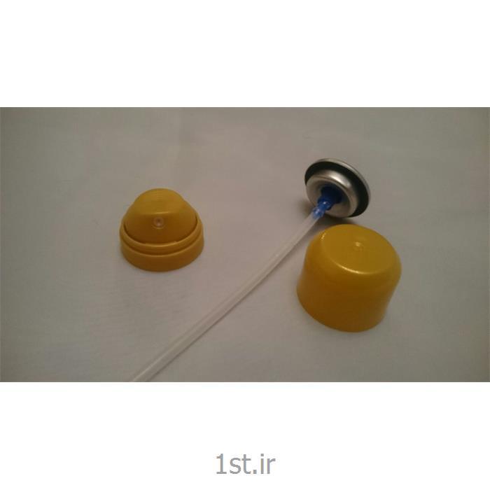 عکس سایر مواد بسته بندیدکمه و درب اسپری مجستی کد AK105-J518