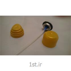 دکمه و درب اسپری مجستی کد AK105-J518