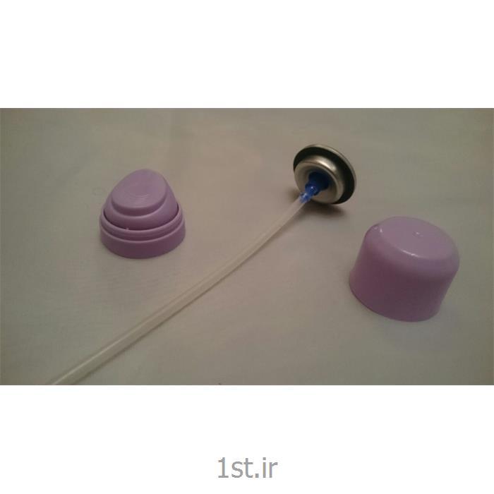 دکمه و درب اسپری مجستی کد Ak105-j516