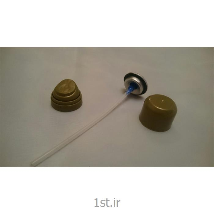 عکس سایر مواد بسته بندیدکمه و درب اسپری مجستی کد AK105-J514