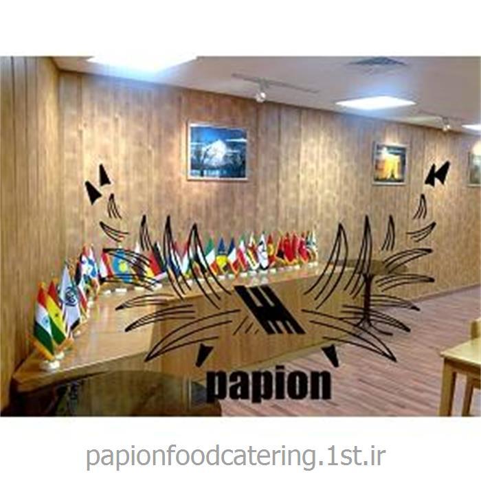 عکس خدمات روابط عمومیمجری برگزارکننده گردهمایی های ملی و بین المللی