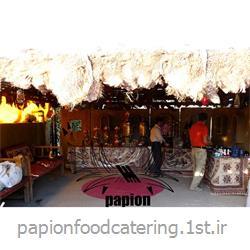 برگزار کننده بازارچه سنتی