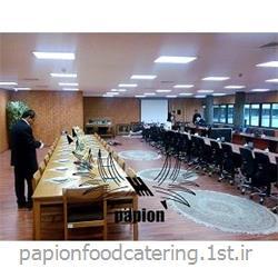 عکس خدمات روابط عمومیمجری برگزارکننده همایش