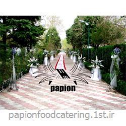 اجاره باغ برای عروسی