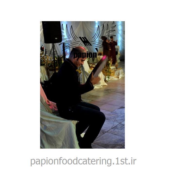 اجرای موسیقی سنتی در مراسم