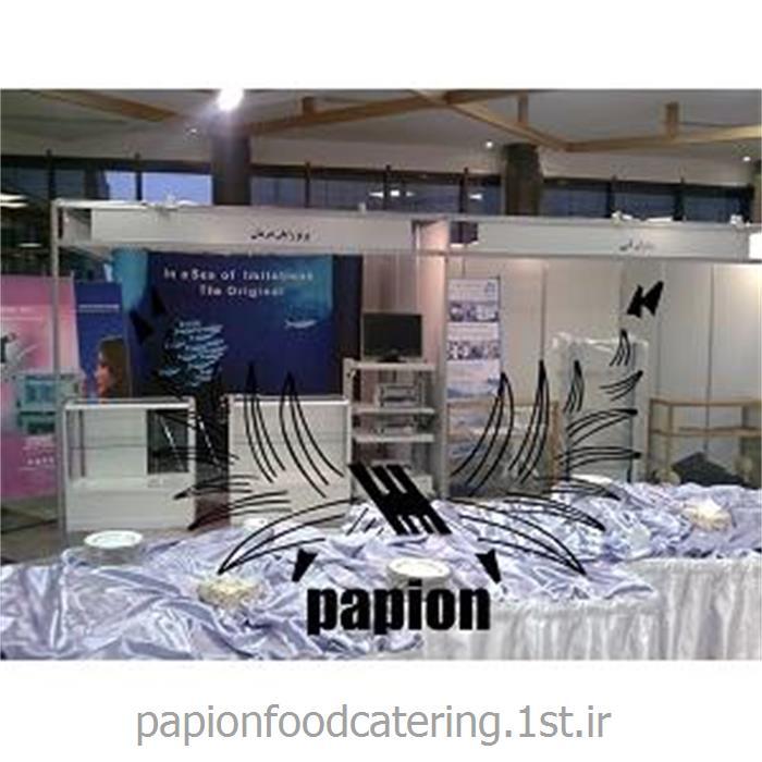 عکس خدمات روابط عمومیمجری برگزارکننده نمایشگاه های داخلی
