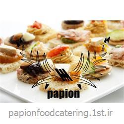 عکس خدمات تهیه و توزیع غذا (کترینگ)تهیه و سرو غذای انگشتی ( فینگر فود )
