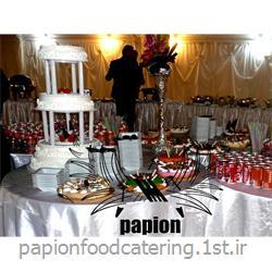 عکس خدمات تهیه و توزیع غذا (کترینگ)تهیه و سرو دسر