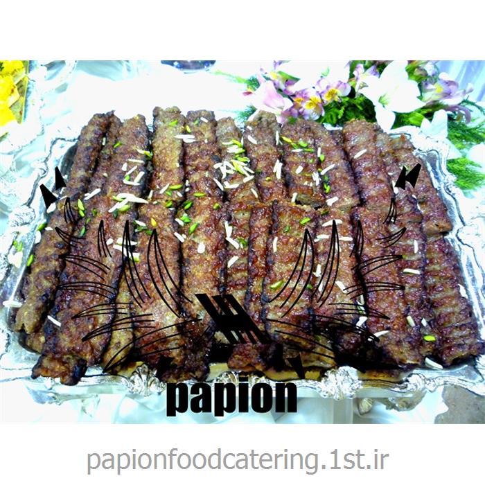 عکس خدمات تهیه و توزیع غذا (کترینگ)تهیه و سرو کباب