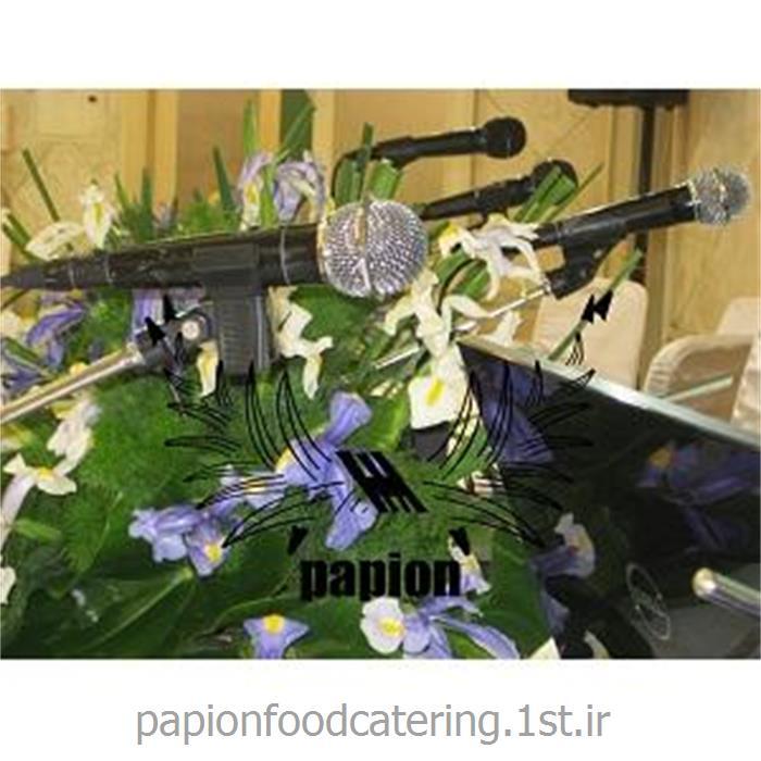 عکس خدمات روابط عمومیمجری برگزارکننده کنگره های ملی و بین المللی