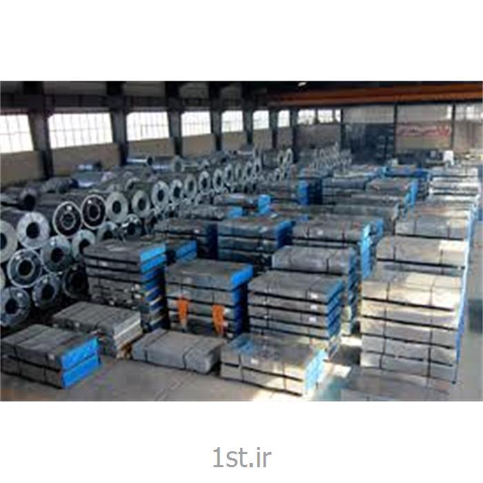 عکس سایر محصولات آهنورق گالولنیزه و روغنی