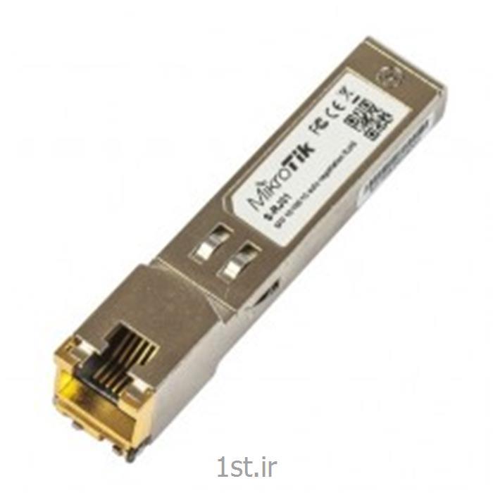 عکس سایر سخت افزارهای شبکهماژول میکروتیک اس ار جی S-RJ01