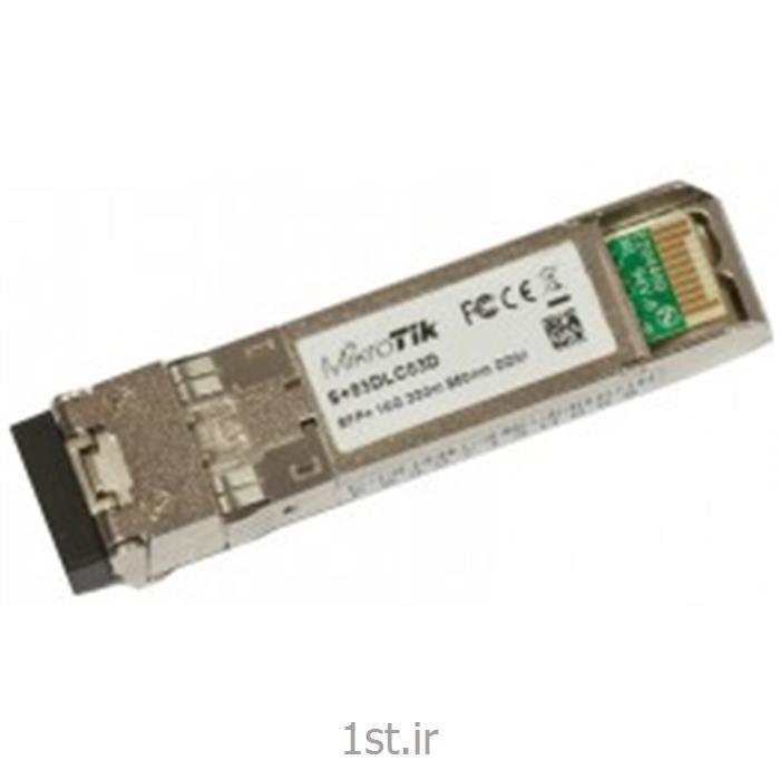 عکس سایر سخت افزارهای شبکهماژول میکروتیک S+85DLC03D