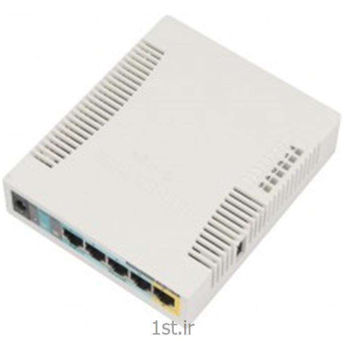 عکس سایر سخت افزارهای شبکهرادیو وایرلس میکروتیک RB951Ui-2HnD