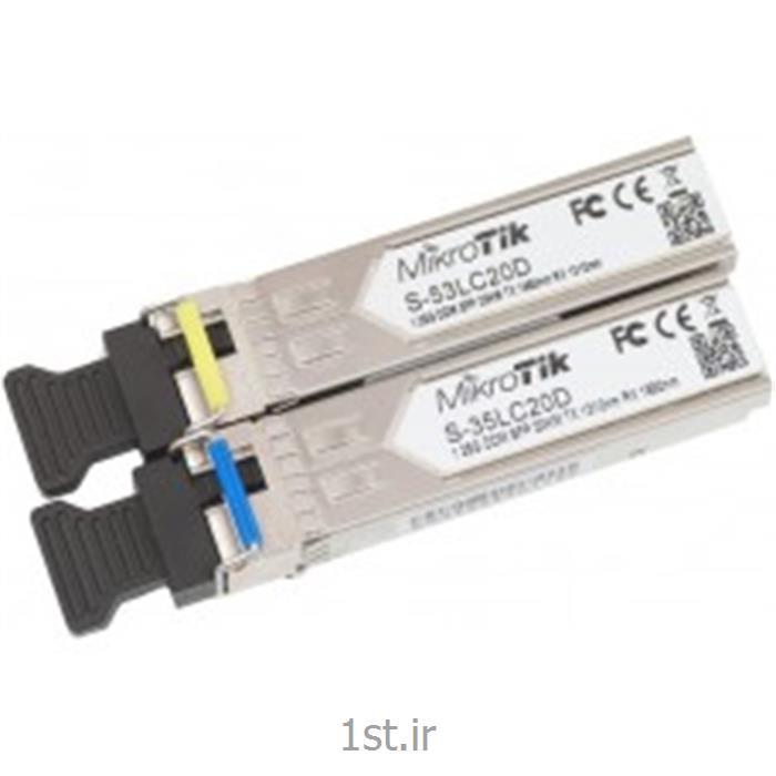عکس سایر سخت افزارهای شبکهماژول میکروتیک S-3553LC20D
