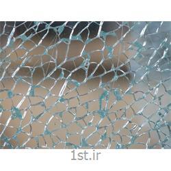 شیشه نشکن (سکوریت) ساختمانی