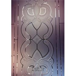 شیشه دکوراتیو ساختمانی