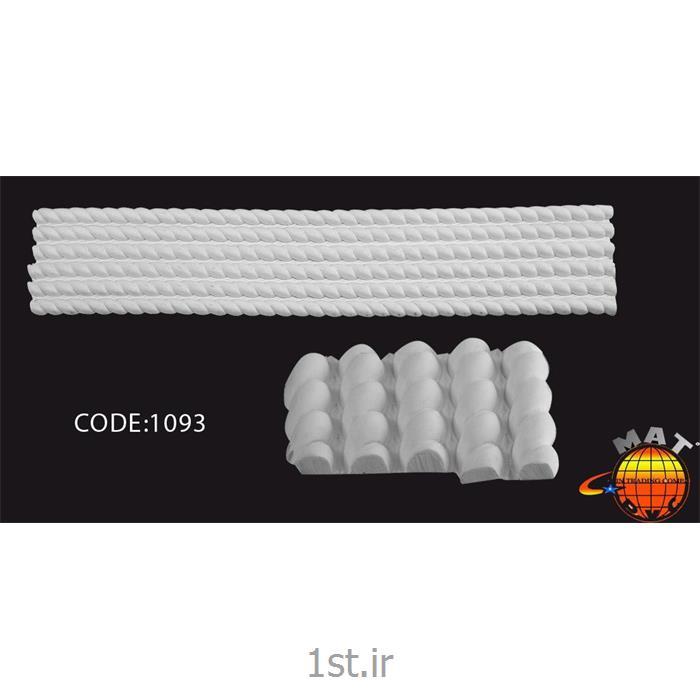 نوار تزیین کابینت جنس PVC مدل 1093