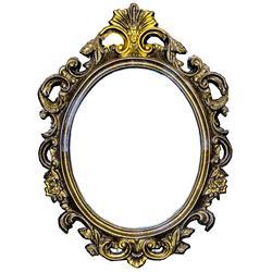 عکس آینه آرایشقاب آینه ای بی اس مدل 3122