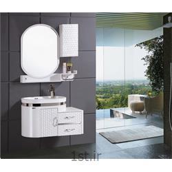 کابینت تمام pvc روشویی و حمام