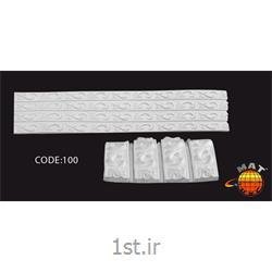 نوار تزیین کابینت جنس PVC مدل 100