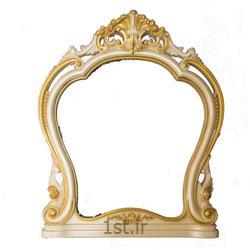 عکس آینه آرایشقاب آینه ای بی اس مدل 3121