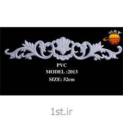 گل تزیین کابینت جنس PVC مدل 2013