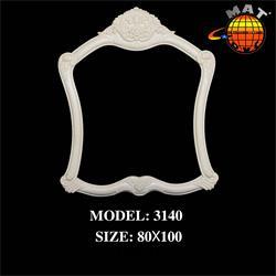 عکس سایر محصولات زیبایی و مراقبت های شخصیقاب آیینه ABS مدل 3140