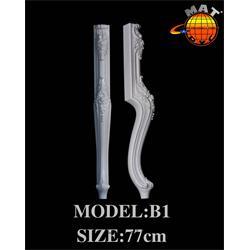 پایه مبلمان ABS مدل B1