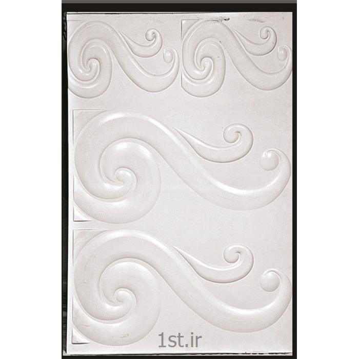 عکس ورقه پلاستیکیورق PVC طرحدار 18 میلیمتری مدل 049