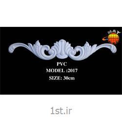 گل تزیین کابینت جنس PVC مدل 2017