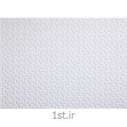 عکس سایر مصالح ساختمانی پلاستیکیورق پی وی سی پرسی طرحدار وارداتی