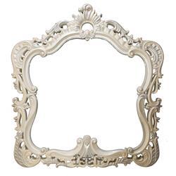 عکس آینه آرایشقاب آینه میز آرایش مدل 3145