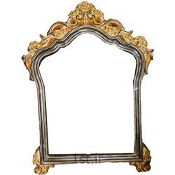 عکس آینه آرایشقاب آینه ای بی اس مدل 3133