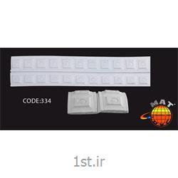 نوار تزیین کابینت جنس PVC مدل 334