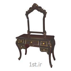 عکس میز آرایشکنسول میز آرایش ای بی اس مدل 1918