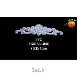 گل تزیین کابینت جنس PVC مدل 2015