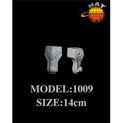 پایه مبلمان ABS مدل 1009