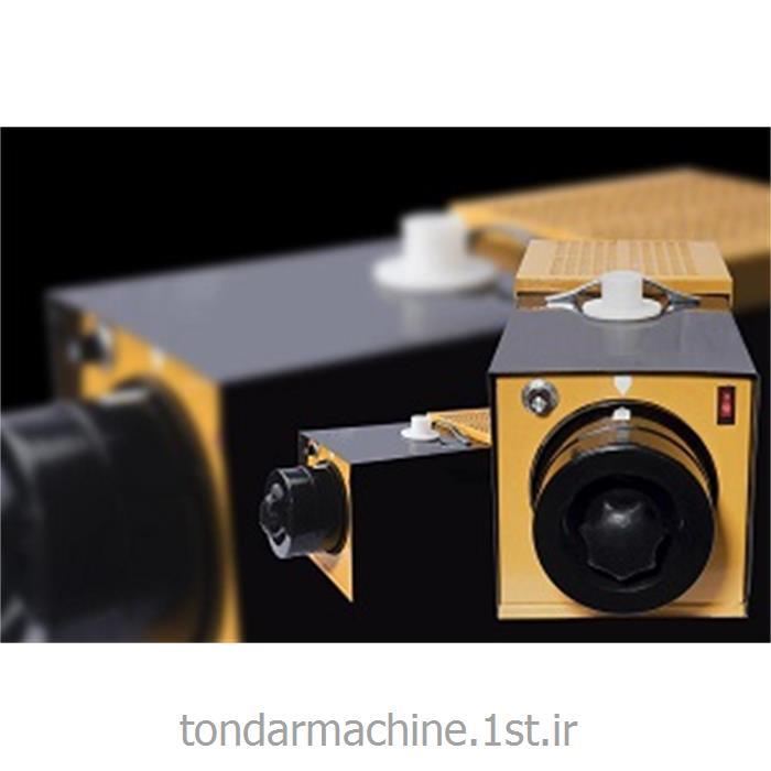 عکس سایر ماشین آلاتمکش و جمع آوری سفاله و مانده طلا و نقره