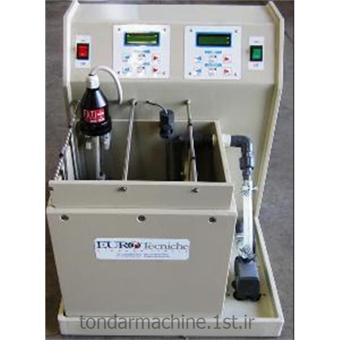 دستگاه آبکاری یوروتارنیش