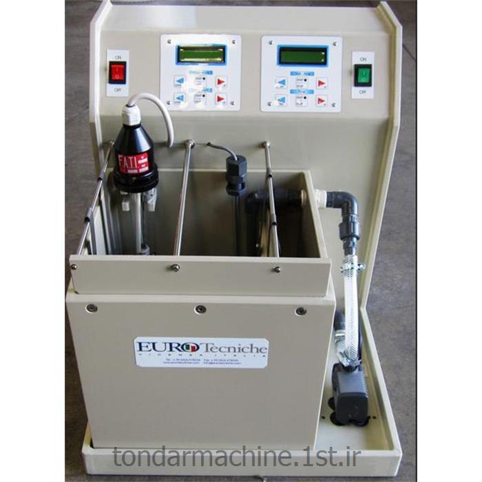 عکس سایر ماشین آلاتدستگاه ضد خش، ضد حساسیت پوستی طلا و نقره و انواع فلزات