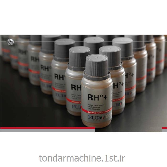 عکس خدمات آبکاری (گالوانیزه کردن)رادیوم سفید درخشان 2 گرمی یوروتکنیک