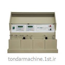 عکس سایر ماشین آلاتماشین آبکاری گالوانیزه  8 لیتری فلزات طلا نقره یورو تکنیک