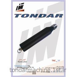 قیچی دستی مدل TNC_10