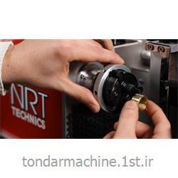 ماشین حکاکی NRT برای حکاکی داخل و بیرون انگشتر - النگو و سطوح صاف