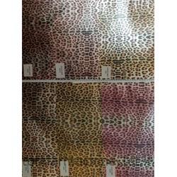 فویل های چاپی طرح دار مینا کاری طلا و نقره ، یوروتکنیک ایتالیا