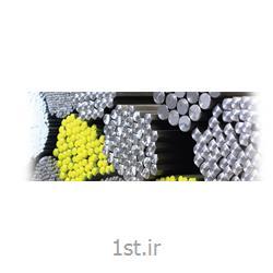 عکس میلگرد فولادی (میله گرد فولادی)گرد اتومات pb قطر 5mm