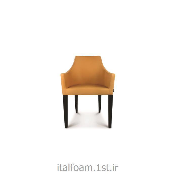 عکس صندلی ناهار خوریصندلی ناهارخوری ایتال فوم - مدل پارما (Parma)