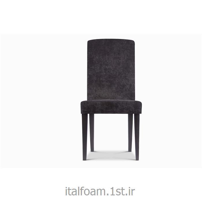 عکس صندلی ناهار خوریصندلی ناهارخوری ایتال فوم - مدل کرتا (Creta)
