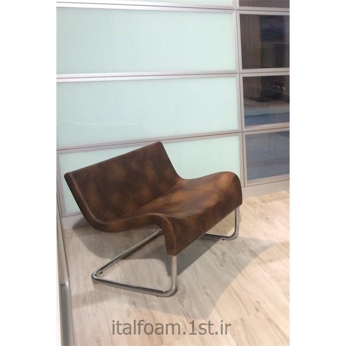 عکس مبل راحتیصندلی تک نفره ایتال فوم - مدل ونیز (Veniz)
